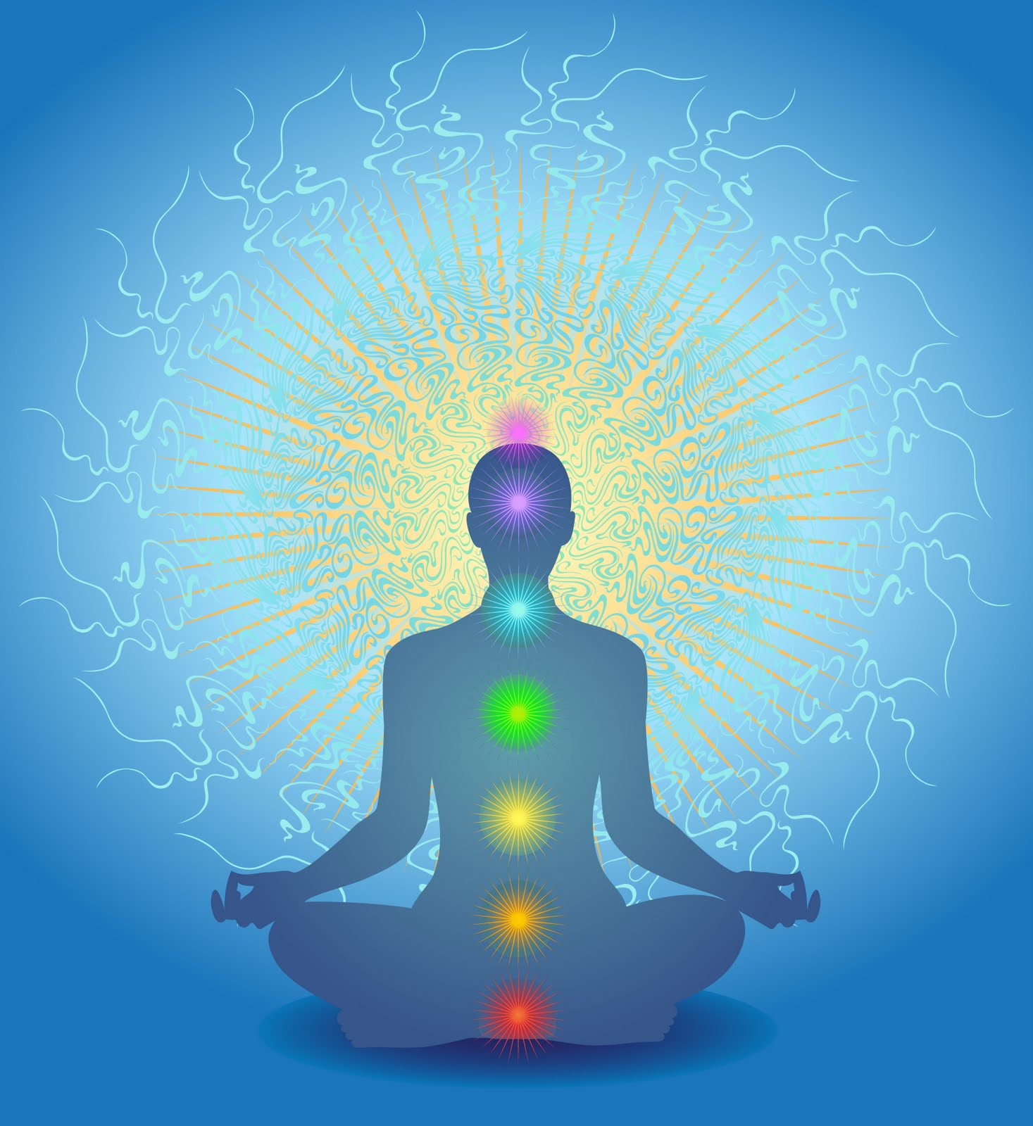 energy healing Energy healing is the vehicle that recharges chakras from being clogged with stagnate energy and from spinning irregularly or in the wrong direction ideally, your chakras should spin gently and consistently in an energy exchange and be similar in shape and size to one another.