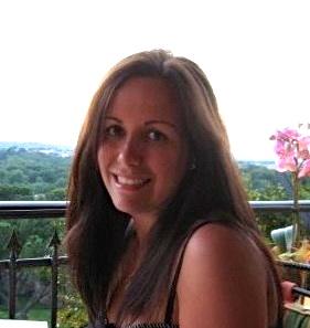 Risa Harwood